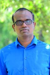 Aswin Balasubramanian