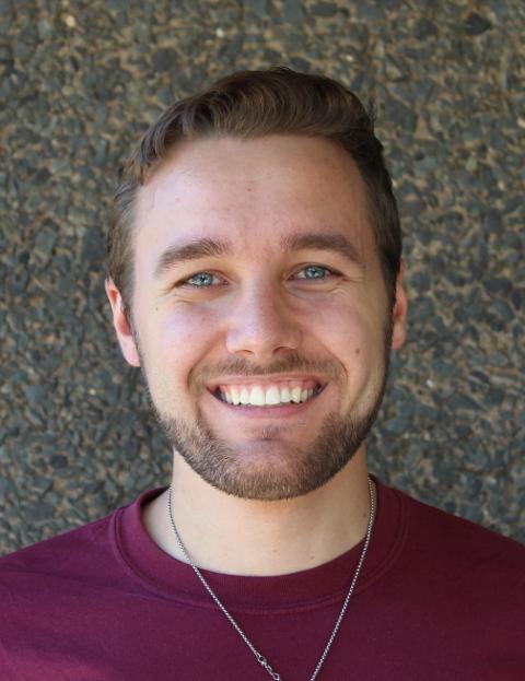 Adam Broussard