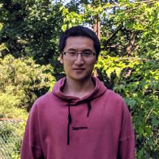 Bingnan Zhang