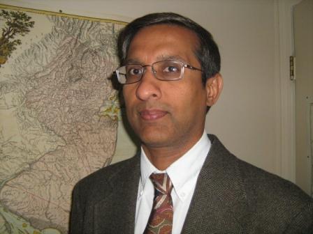 Sunil Somalwar