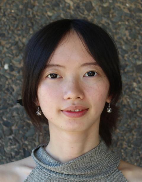Fangdi Wen
