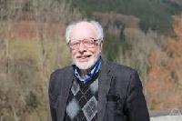 Gerald A. Goldin