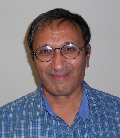 Gyan Bhanot