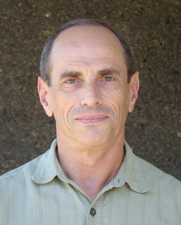 Michael Gershenson