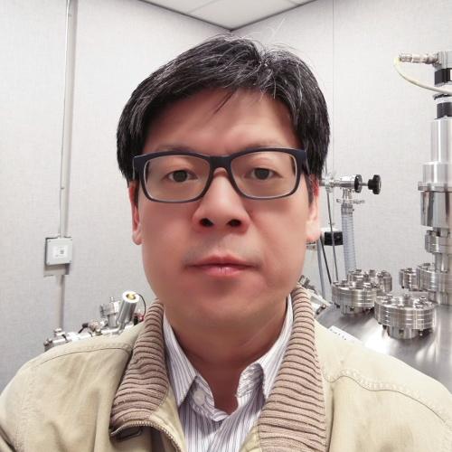 Guohong Li