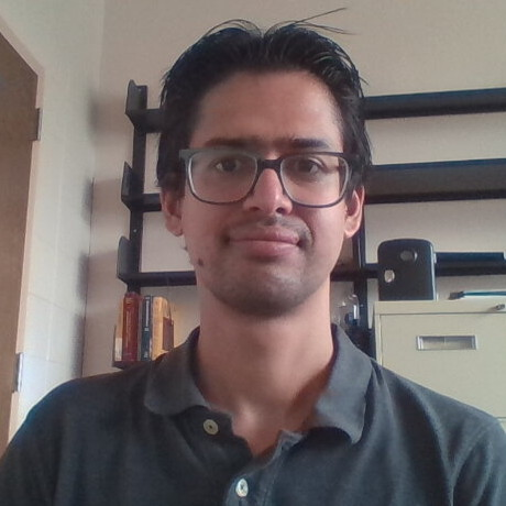 Gaurab Rimal