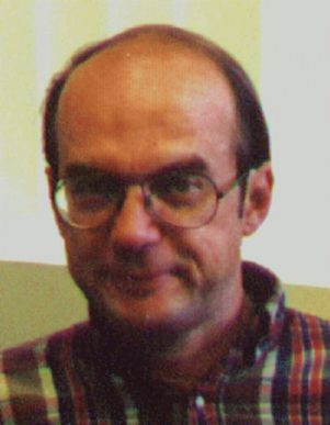Torgny Gustafsson