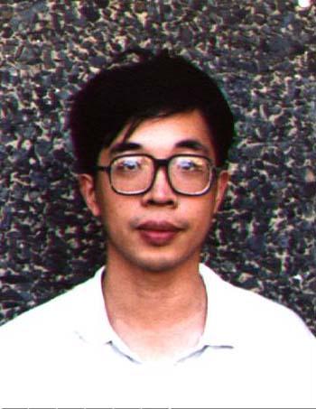 Hsu-Chang Lu