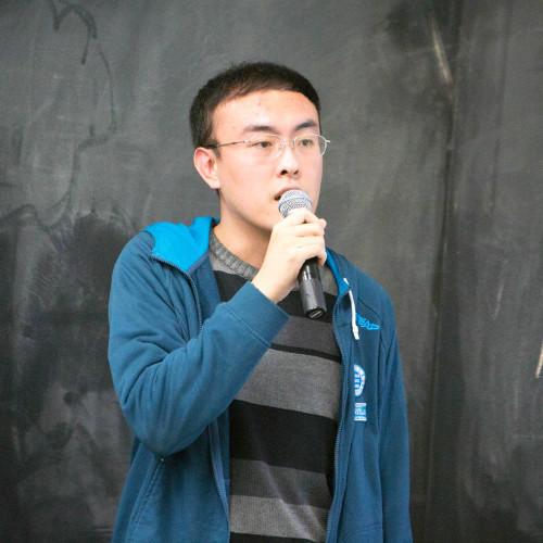 Hui Wang