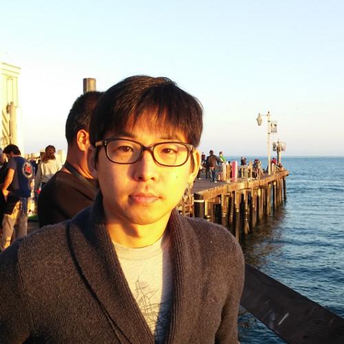 Jinwoong Kim