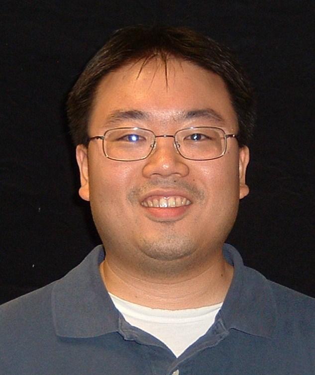 James Tuan