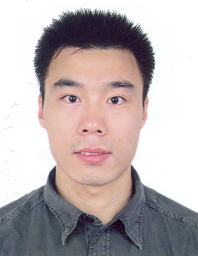 Kefeng Wang