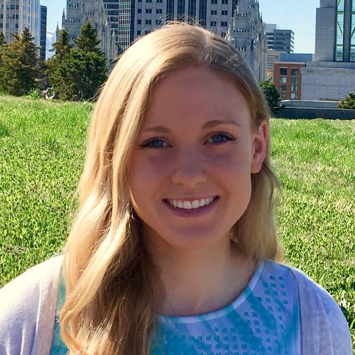 Lindsey Kwok