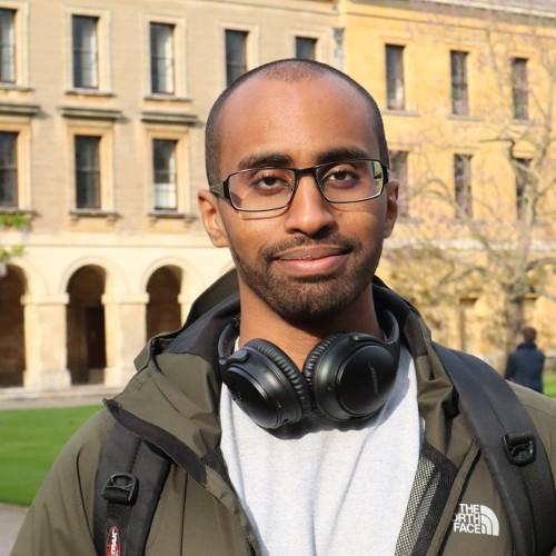 Mohamed Elmi