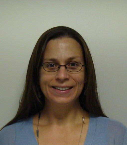 Rachel Somerville