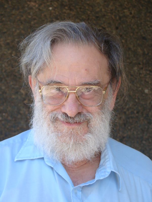 Joel A. Shapiro