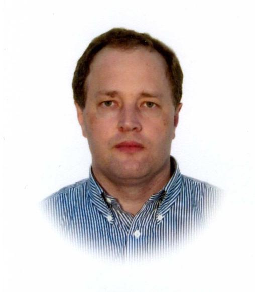 Viktor Oudovenko