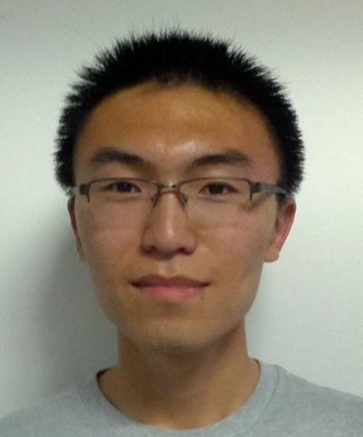 Wenhan Zhang