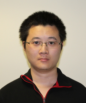 Xinyu Zhang