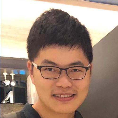 Ying-Ting Chan