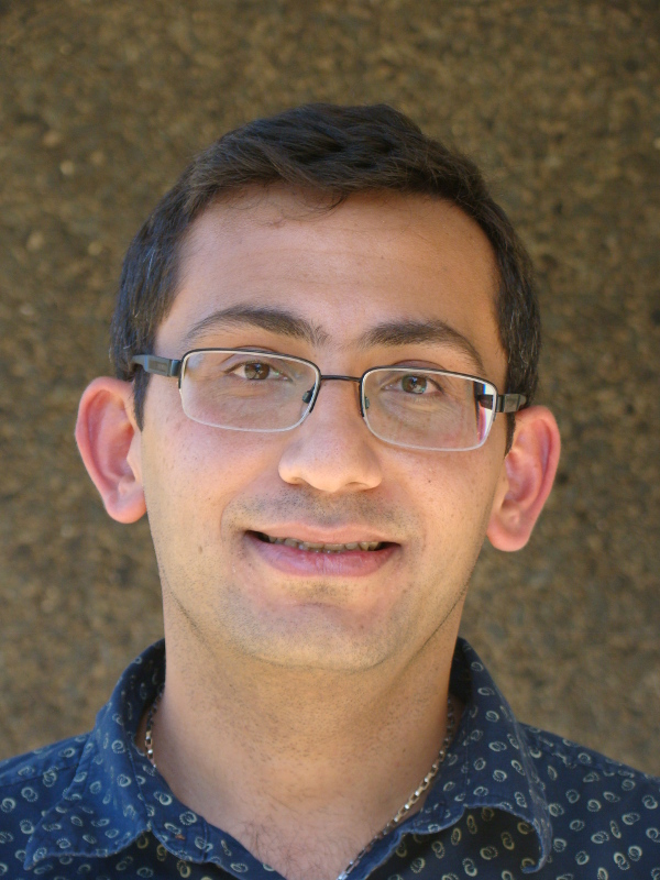 Yashar Komijani