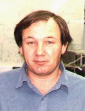 Yuriy Streltsov